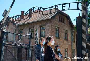 Half of millennials, Gen Z can't name a single concentration camp as Holocaust knowledge wanes in younger Americans, survey finds
