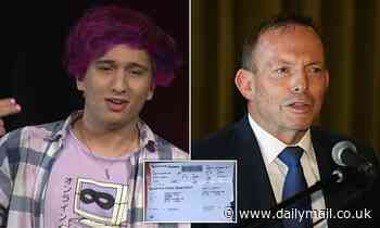Aussie hacker obtains Tony Abbott's phone and passport numbers in about 30 minutes