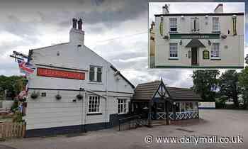 Second UK pub bans under 25s