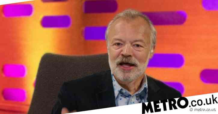 The Graham Norton Show confirms return to normal with Dolly Parton leading lineup for first show of new series