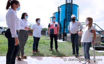 Ponedera y Sabanalarga tendrán servicio de agua potable continuo gracias a la Gobernación del Atlántico - Diario La Libertad