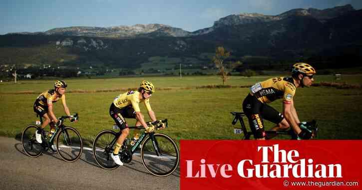 Tour de France 2020: stage 17 – live!