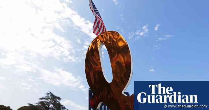 'The difference is QAnon': how a conspiratorial hate campaign upended California politics