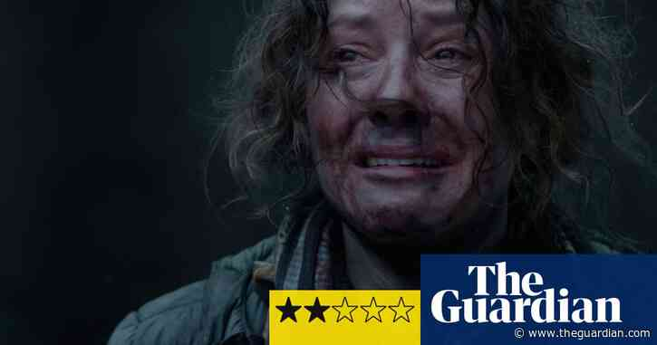The Tunnel review – a tidal wave of fire and cliche