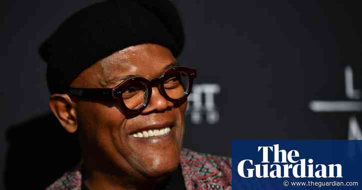Samuel L Jackson will teach you to swear in 15 languages if you vote