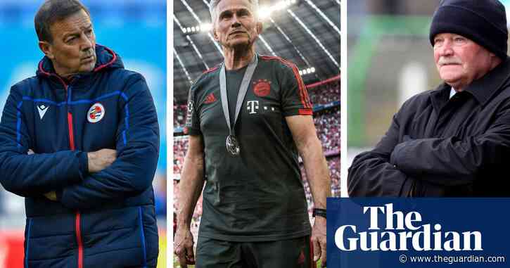 Which managers have had the longest breaks between spells at a club? | The Knowledge