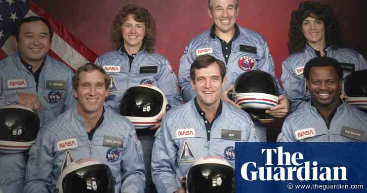 'The moment the dream died': inside a Netflix series on the Challenger disaster