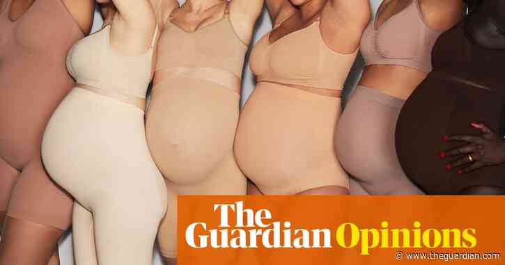 Why are celebrities arguing over shapewear? | Arwa Mahdawi