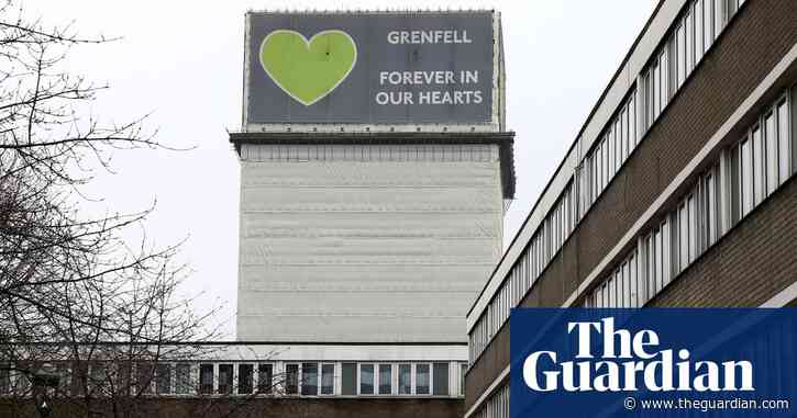 UK government has failed to deliver on cladding promises