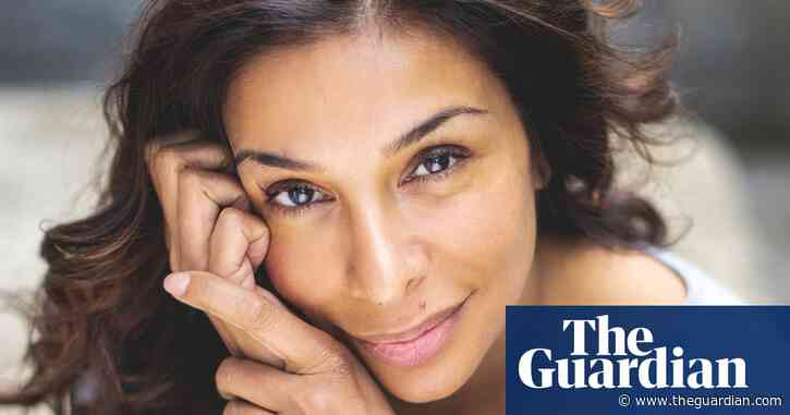 Shobna Gulati: 'I've played the Queen, Thatcher and the Virgin Mary – on radio'