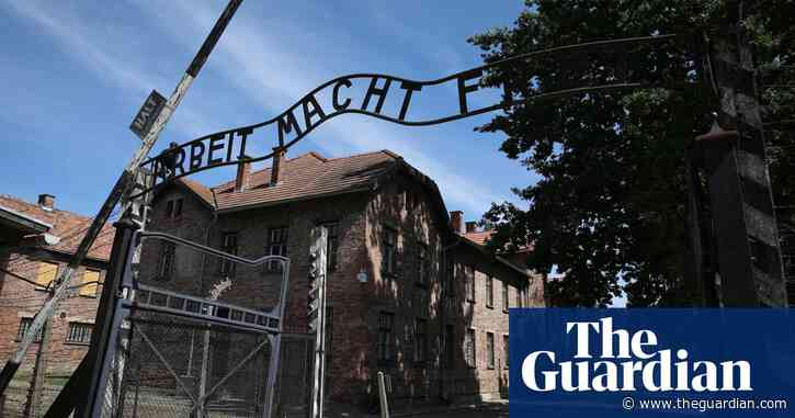 Nearly two-thirds of US young adults unaware 6m Jews killed in the Holocaust