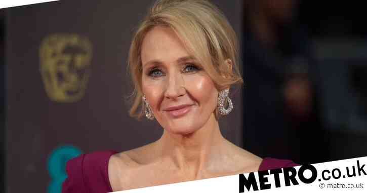 JK Rowling denies 'unfounded and untrue' claims that Robert Galbraith pen name is connected to conversion therapist