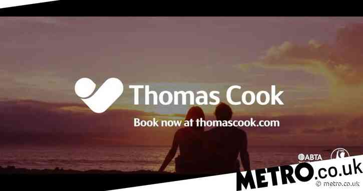 Thomas Cook 'reinvented' online after £11,000,000 buyout following collapse