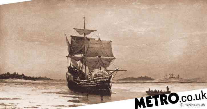 Mayflower 400: What's the story behind the ship, how many passengers were on board and what happened to the original?