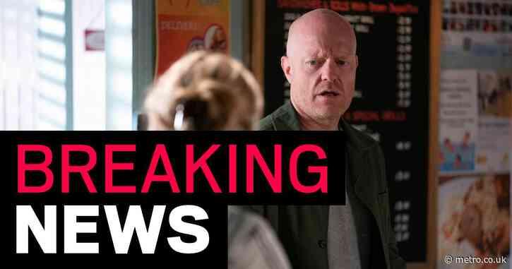 EastEnders spoilers: Jake Wood leaves after 15 years as Max Branning makes explosive exit