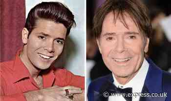 Cliff Richard real name: Why did Sir Cliff change his name? What was it before? - Express