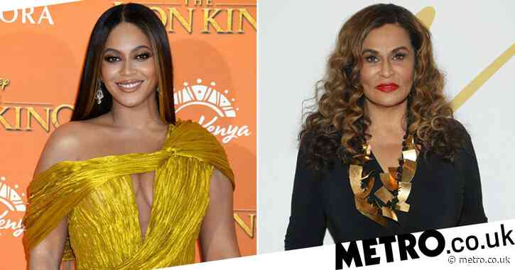 Tina Knowles just revealed that 'Beyoncé' is actually her maiden name and our minds are blown