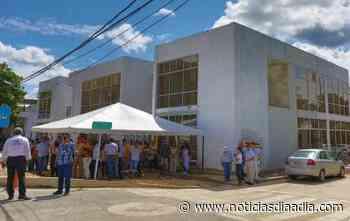 Nuevo Palacio Municipal para Guataquí, Cundinamarca - Noticias de Cundinamarca en Día a Día - Noticias Día a Día
