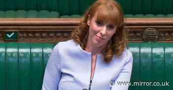 Angela Rayner leaves Boris Johnson stumbling with challenge on Covid test chaos