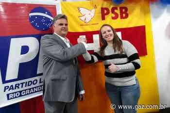 PL e PSB de Arroio do Tigre definem coligação - GAZ
