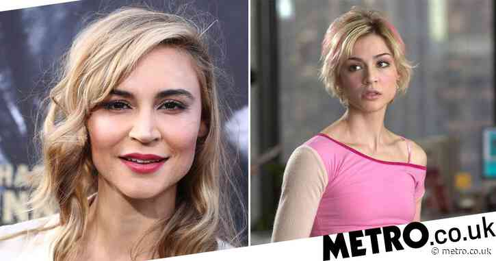 The OC star Samaire Armstrong brands Black Lives Matter a 'domestic terrorist organisation'
