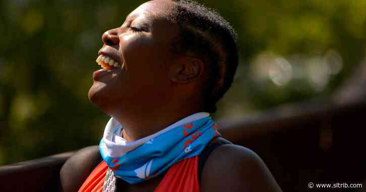 'We hike to heal': Utahn encourages people of color to explore the outdoors