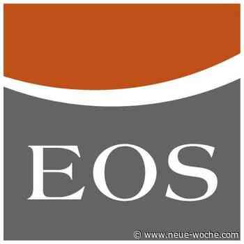 Auszeichnung von Focus Money: EOS ist Deutschlands innovativstes Unternehmen im Forderungsmanagement - Neue Woche Verlag