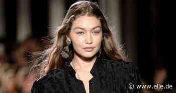 Styling-Video: So funktionieren Beach Waves à la Gigi Hadid - ELLE