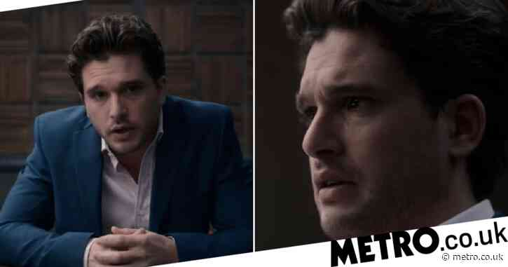 Criminal season 2 viewers blown away by Kit Harington transformation in first major TV role since Game of Thrones: 'What a performance!'