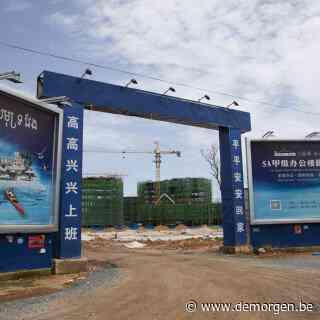 VS: 'Nieuwe haven en vliegveld in Cambodja mede bedoeld voor Chinese leger'