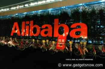 Alibaba Group opens new factory as part of manufacturing initiative