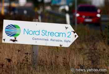 Stop linking Navalny case to Nord Stream 2 gas pipeline, Kremlin says