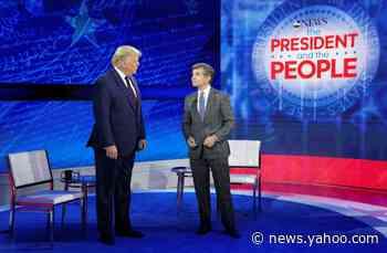 Coronavirus: Trump insists 'herd mentality' will end pandemic, as US death toll creeps toward 200,000