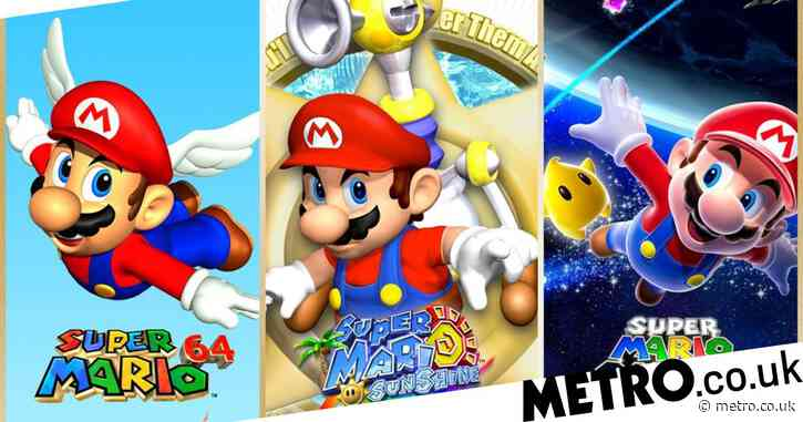 Super Mario 3D All-Stars review – a galaxy of remastered entertainment