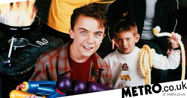 Malcolm In The Middle is finally coming to UK streaming services -how to watch