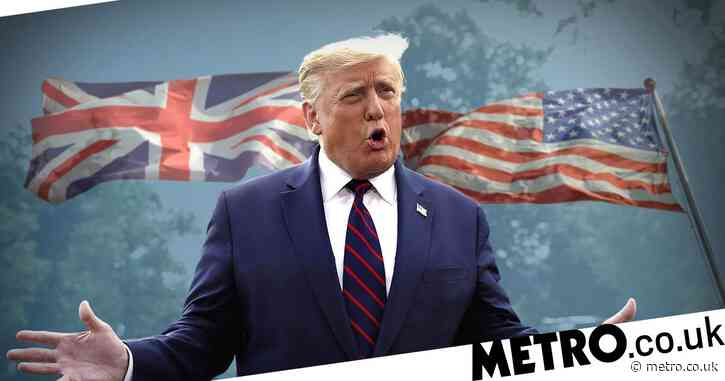 US won't agree trade deal with UK if Boris sticks to law-breaking Brexit plan