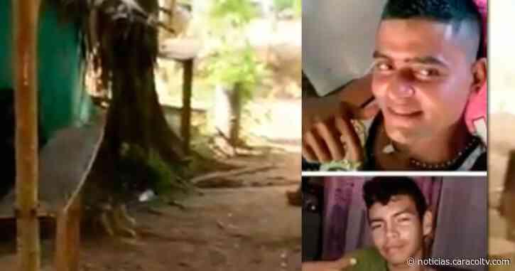 Tres jóvenes, asesinados en menos de 24 horas en Yondó, Antioquia - Noticias Caracol