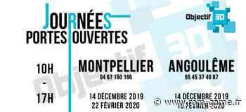 Journée Portes Ouvertes Métiers du Jeu Vidéo - rom-game.fr