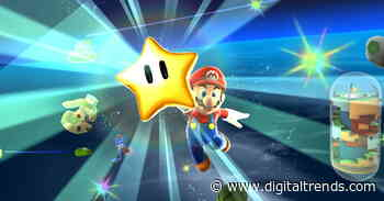 Super Mario 3D All-Stars review: Classic games that still shine