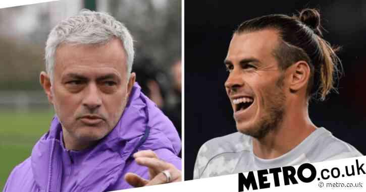 Gareth Bale's agent reveals Real Madrid star's conversation with Jose Mourinho over Tottenham transfer