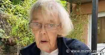 Dementia patient left unrecognisable after 7 months of coronavirus lockdown
