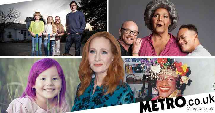 Confused by the JK Rowling row? Documentaries and shows to educate yourself on the trans community