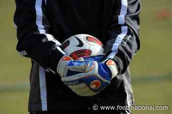Chaingy/Saint-Ay : un ancien gardien pro signe au club (off) - foot-national.com