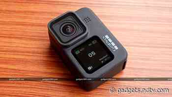 GoPro Hero 9 Black First Impressions