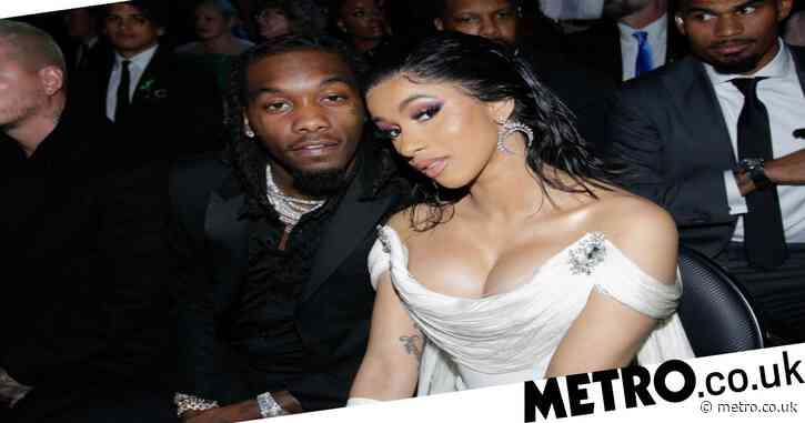 Cardi B and Offset's relationship timeline as WAP star files for divorce after three years of marriage