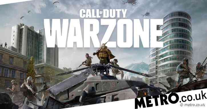 Call Of Duty: Warzone mobile game on the way reveals job ad