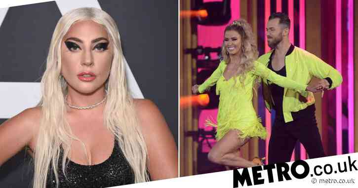 Lady Gaga praises Kaitlyn Bristowe's DWTS performance to her track Stupid Love: 'This made me cry'