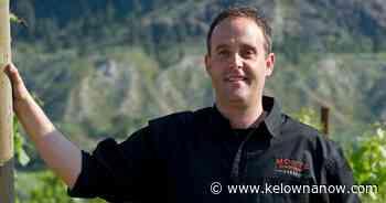 BC Wine Institute rebrands to Wine Growers British Columbia - KelownaNow