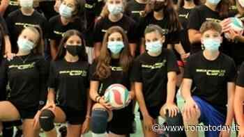 """Polisportiva Borghesiana volley, Criscuolo: """"Che bella l'esperienza del camp di Tagliacozzo"""""""