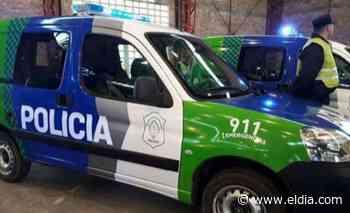 Detienen a un jubilado en Isidro Casanova acusado de matar a su pareja 43 años más joven - Diario El Dia
